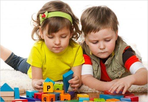 Çocuklarda Sosyal iletişim