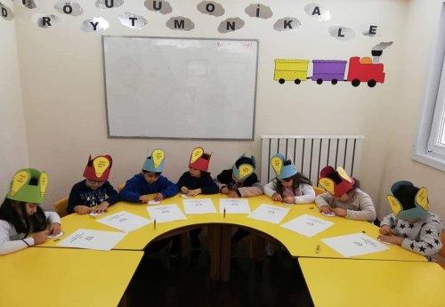 Sınıfça Enerji Tasarrufu Hakkında Eğitim
